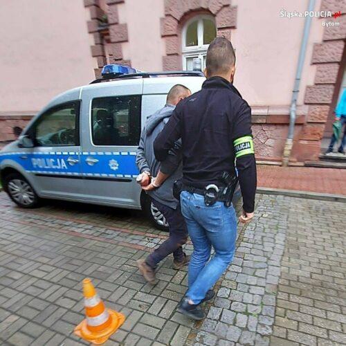 Wymuszali pieniądze i posiadali narkotyki, dostali areszt