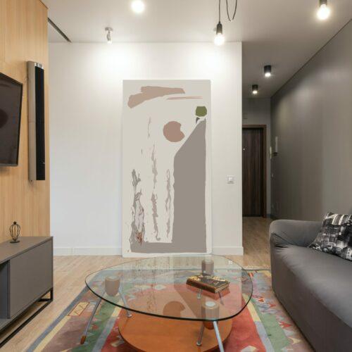 Ukryte głośniki w ścianie – sprytny system stereo