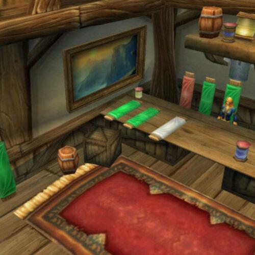 World of Warcraft Classic – Krawiectwo: Poradnik dla początkujących