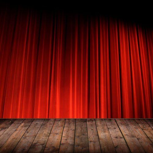 Open call w Teatrze Rozbark